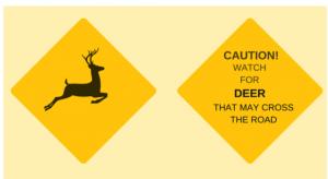 watch-for-deer
